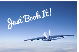 Just Book It!