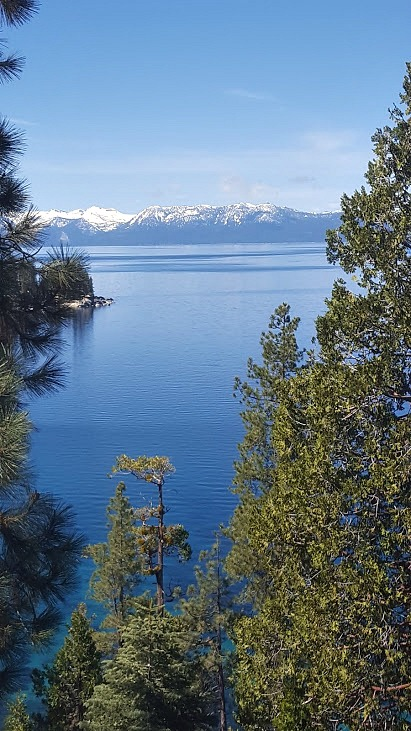 Tahoe Overview